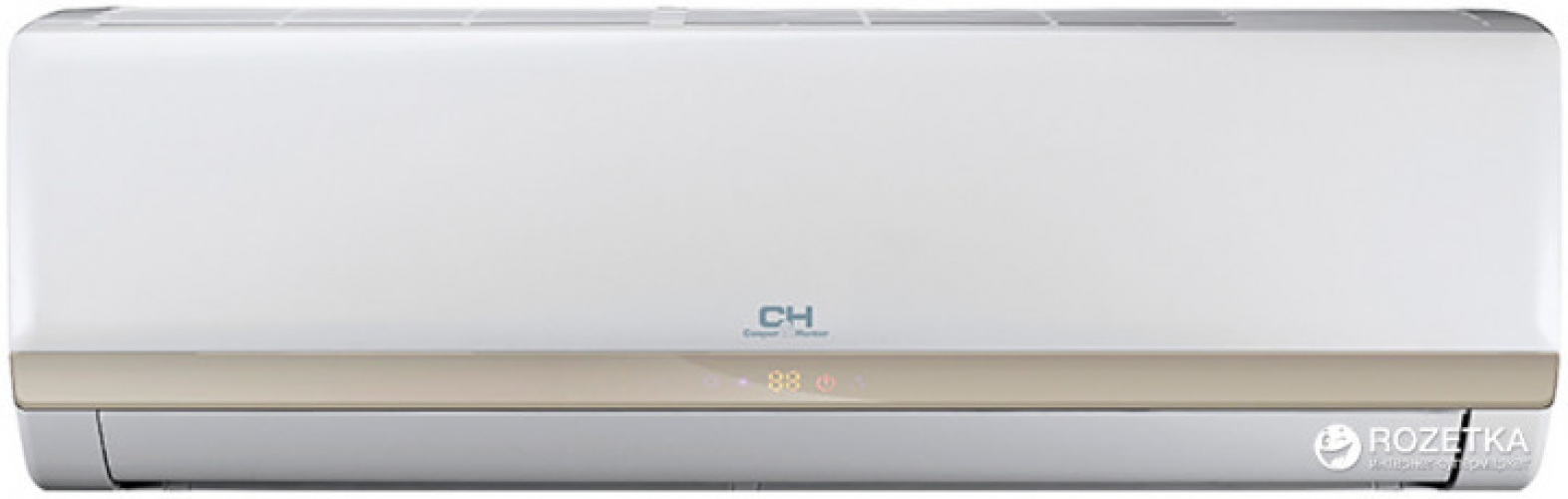 Кондиционер COOPER&HUNTER CH-S18RX7