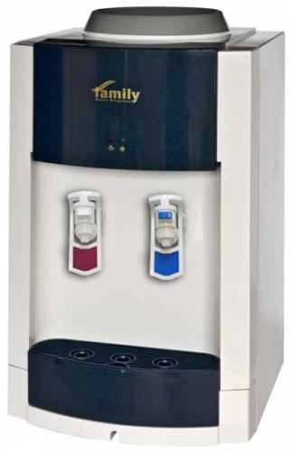 Кулер для воды FAMILY WBF-1000S (BLUE)