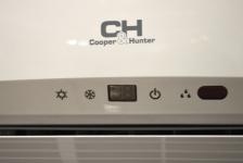 Кондиционер Cooper&Hunter CH-S24FTXTB2S-W (WI-FI)